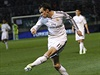 St�elec Realu Madrid Gareth Bale.