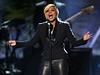 Procítěný zpěv Mary J. Blige.