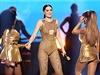 Zleva: Nicki Minaj, Jessie J a Ariana Grande.