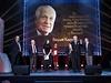 Exprezident V�clav Klaus p�evzal 19. listopadu v Moskv� Gajdarovu cenu