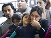 Lidé emotivně reagují na Obamův imigrační projev. Obama umožní pěti milionům...
