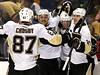 Pittsburgh Penguins proti Boston Bruins, Sidney Crosby p�esko�il v produktivit�... | na serveru Lidovky.cz | aktu�ln� zpr�vy