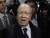 V prvním kole tuniských prezidentských voleb, které se konalo minulou neděli,...