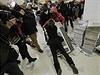 Nákupní svátek Black Friday je v USA synonymem rekordních slev a startem...