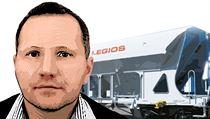 Vagonka Legios a Franti�ek Savov | na serveru Lidovky.cz | aktu�ln� zpr�vy