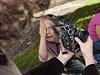 Ponrepo dětem nabízí také tvůrčí dílny a seznámení s procesem filmování.