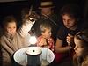Ponrepo dětem - interaktivně pojatý program probíhá každou neděli odpoledne v...