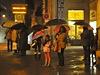 V průběhu pondělí 1. prosince se v Olomouci vlivem deště a nízkých teplot...