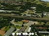 3D mapa Frýdku-Místku: model železnice připomíná stavebnici