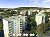 3D mapa Litoměřic: je libo nahlédnout sousedovi do bytu?