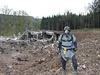 Policie hl�d� sklad munice ve Vrb�tic�ch