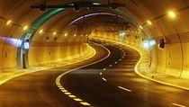 Tunel Blanka - Trojský most (30. zá�í 2014). | na serveru Lidovky.cz | aktu�ln� zpr�vy