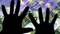 Eurodotace (ilustra�ní obrázek). | na serveru Lidovky.cz | aktu�ln� zpr�vy