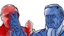 Vladimir Putin a Václav Havel | na serveru Lidovky.cz | aktu�ln� zpr�vy
