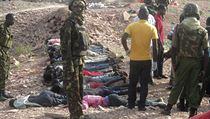 Útoky islamist� v poslední dob� v Keni nabraly na intenzit�. | na serveru Lidovky.cz | aktu�ln� zpr�vy