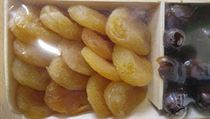 Sušené ovoce vyrobené slovenskou firmou Encinger bylo napadené škůdcem mlékohubem. Prodávalo ho Tesco.