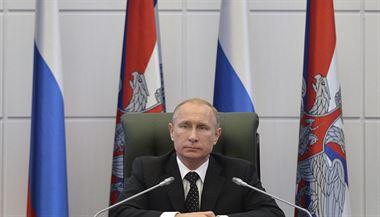 Moskva p�ík�e odsoudila nový americký zákon o mo�ném roz�í�ení protiruských... | na serveru Lidovky.cz | aktu�ln� zpr�vy