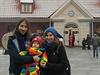 Daniela Du�ková s rodinou | na serveru Lidovky.cz | aktu�ln� zpr�vy