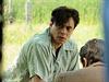 Benicio del Toro jako indián Jimmy Pickard ve filmu Jimmy P.