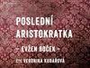 Audiokniha Evžen Boček: Poslední aristokratka