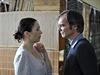 N�co vyv�elo. Richard (Ivan Trojan) a jeho �ena (Zuzana Stiv�nov�) se pot�kaj�...