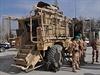 Stropnického cesta do Afghánistánu proběhla v době sílících útoků radikálů z...