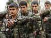 Bojovníci Svobodné syrské armády (FSA).