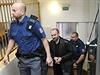 Duchovní Erik Tvrdoň je obžalován ze znásilnění a zneužití pěti žen a dívek
