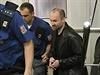Soud s knězem Erikem Tvrdoněm v úterý 16. prosince v Havlíčkově Brodě