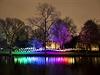 Amsterodamský festival světla je výsledkem spolupráce kulturních institucí,...