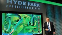 Hyde Park (ilustra�ní foto). | na serveru Lidovky.cz | aktu�ln� zpr�vy