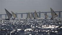 Jachty v Rio de Janeiru. | na serveru Lidovky.cz | aktu�ln� zpr�vy