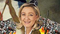 Marine Le Penová | na serveru Lidovky.cz | aktu�ln� zpr�vy