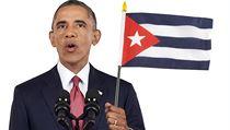 Americký prezident Barack Obama navrhl zru�it obchodní embargo v��i Kub�. | na serveru Lidovky.cz | aktu�ln� zpr�vy