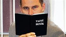 Vladim�r Dbal� a jeho den�k (kol�).