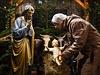 Sestra Štěpánka z Baziliky Sv. Petra a Pavla na pražském Vyšehradě pózuje před...