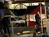Vánoční trh byl ihned evakuován a na místě zasahovalo množství policistů,...