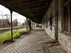 """""""Bývalo to jedno z nejkrásnějších nádraží v Česku, teď jsou z něho jen ruiny a..."""