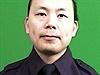 Wenjian Liu, jeden ze zastřelených policistů