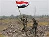 Šíité na cestě na frontu. Islámský stát je sunnitským projektem. Obě odnože...