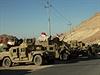 Kurdsk� jednotky v Sind��ru.
