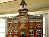 Lego v�stava se roz���ila o modely v�znamn�ch staveb na �zem� �R �i modely z...