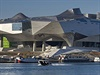 Francouzský Lyon se může pochlubit novým muzeem. Stavbu navrhlo známé...