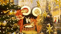 Vánoce (ilustrace). | na serveru Lidovky.cz | aktu�ln� zpr�vy