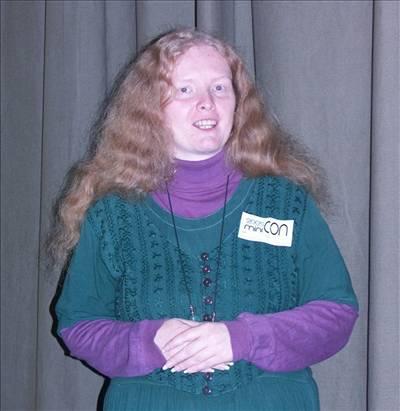 Blanka Jirušková, Trollslayer 2005