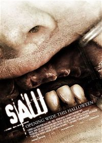 Saw 3 - 4 poster