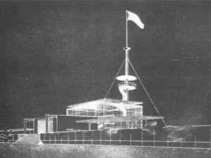Krejcar - Paris 1937a