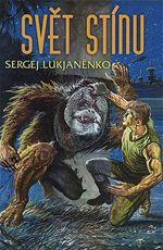 Sv�t st�nu Sergej Lukjan�nko