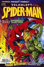 Velkolepý Spider-Man Žihadlo Scorpiona