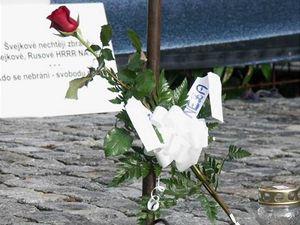 11. září 2007 Jungmannovo náměstí, Praha, 4